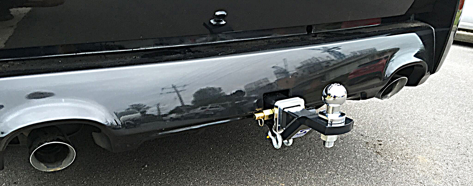 Towbar-for-Ford